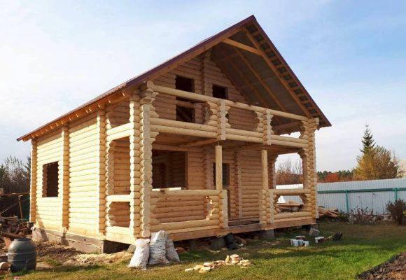Вид 3 дом